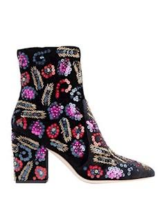 Полусапоги и высокие ботинки Loeffler randall