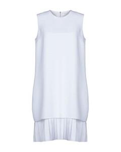 Короткое платье Victoria victoria beckham