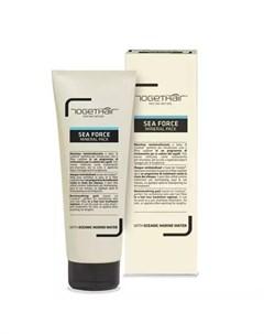 Восстанавливающая минерализованная маска против выпадения волос 250 мл Scalp Treatments Togethair