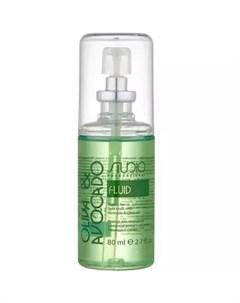 Флюид для секущихся кончиков волос с маслами авокадо и оливы 80 мл Kapous Studio Kapous professional