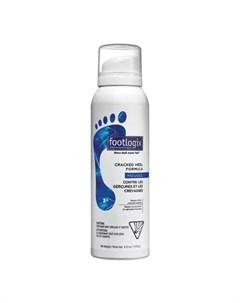 Мусс очищающий для кожи между пальцев ног 119 мл Footlogix