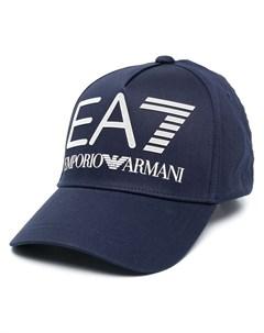 Кепка с логотипом EA7 Ea7 emporio armani