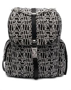 Рюкзак с логотипом Just cavalli