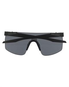 Солнцезащитные очки в безободковой оправе Puma