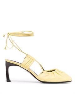 Туфли с завязками Reike nen