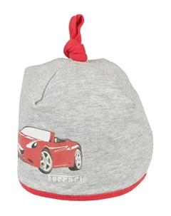 Головной убор Ferrari