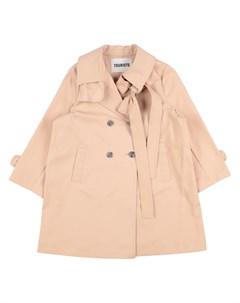 Легкое пальто Touriste