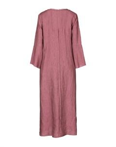 Платье миди Debbie katz