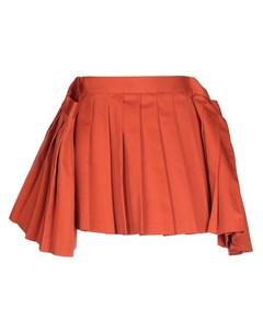 Мини юбка Mikio sakabe