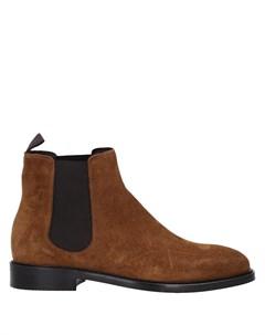 Полусапоги и высокие ботинки Reiss
