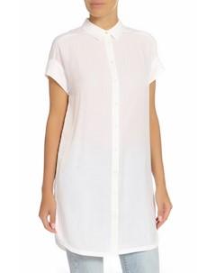 Блузка с коротким рукавов Hilfiger denim