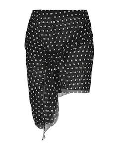 Мини юбка Saint laurent
