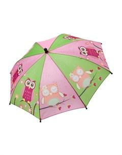 Зонт Совята механический 15 Bondibon