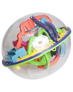 Развивающая игрушка Головоломка 937A Mazeball