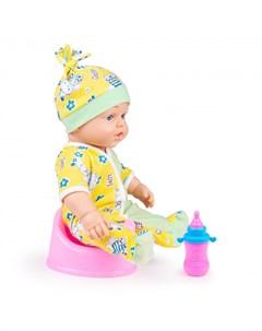 Кукла Малыш Ванечка Fancy