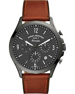 Fashion наручные мужские часы Fossil