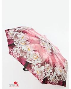 Зонт автомат цвет розовый Zest