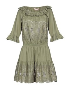 Короткое платье Valerie khalfon