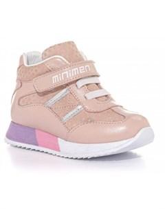 Ботинки для девочки 2115 Minimen