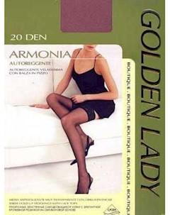 Armonia aut golden lady чулки Golden lady