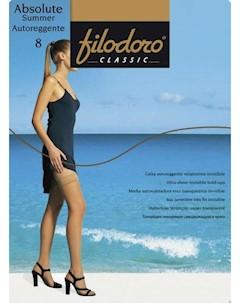 Absolute summer aut filodoro чулки Filodoro