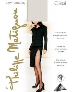 Cristal philippe matignon колготки Philippe matignon