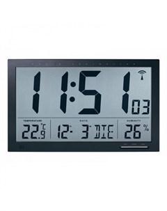 Часы Цифровые с термометром 60 4510 01 Tfa