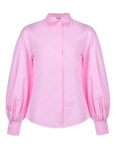 Розовый блузон Sara roka