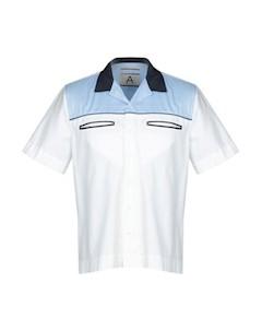Pубашка Andrea pompilio