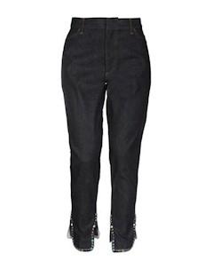 Джинсовые брюки Toga