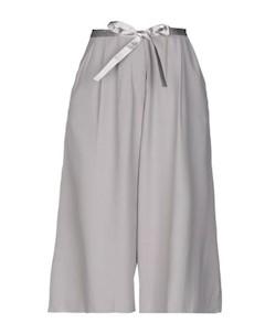Укороченные брюки Wtr