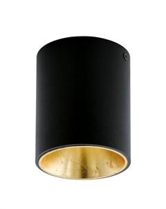 Накладной точечный светильник polasso Eglo