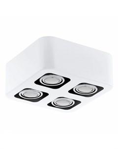 Накладной светодиодный точечный светильник toreno Eglo