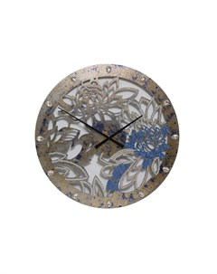 Настенные часы мультиколор Mariarty