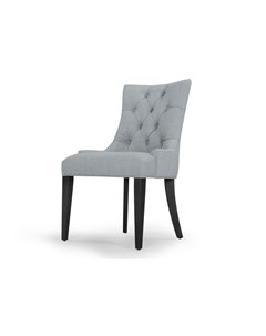 Комплект стульев james grey 4 шт серый 59x98x61 см Ml