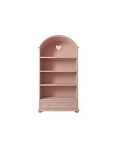 Стеллаж adelina розовый 95 0x170 0x38 0 см Etg-home