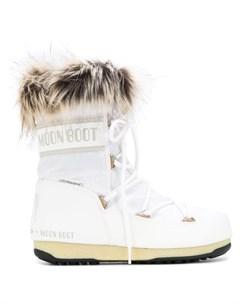 Зимние ботинки Moon boot