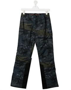 Лыжные брюки Molo