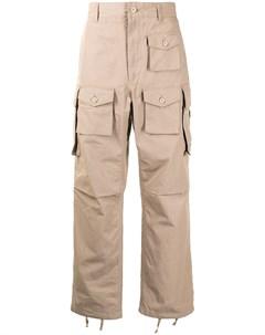 Брюки карго FA Engineered garments