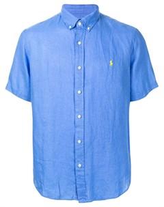 Рубашка Polo Pony на пуговицах Polo ralph lauren
