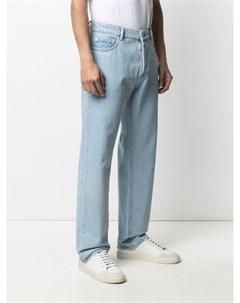 Прямые джинсы Kurt Officine generale