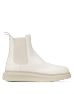 Ботинки челси Hybrid Alexander mcqueen