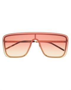 Солнцезащитные очки SL 364 Saint laurent