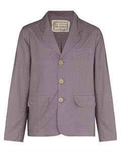 Однобортный пиджак By walid