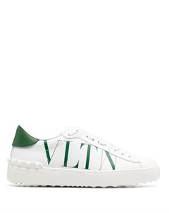 Кроссовки с логотипом VLTN Valentino garavani