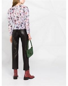 Укороченные брюки Gneiss Iro