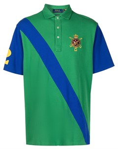 Рубашка поло Polo Crest Polo ralph lauren