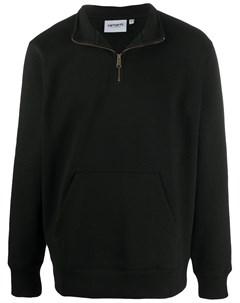 Пуловер с воротником на молнии Carhartt wip