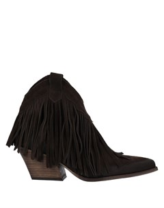 Полусапоги и высокие ботинки Ovye' by cristina lucchi