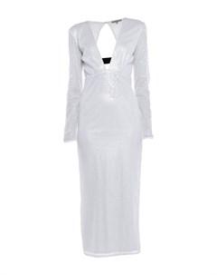 Платье длиной 3 4 Patrizia pepe